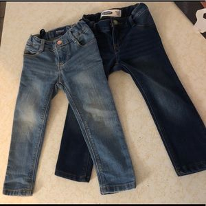Size 3T jeans